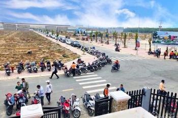 Bán gấp đất nền Vĩnh Phú 13, 80m2 giá cực ưu đãi, sang sổ ngay LH 0945843278