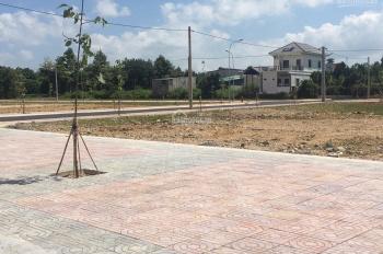 Bán đất khu dân cư Hòa Long, TP Bà Rịa, mặt tiền vỉa hè 8m
