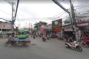Nhượng đất mặt đường Vĩnh Lộc - Hương Lộ 80, Bình Chánh, 1167.8m2 giá 58 tỷ