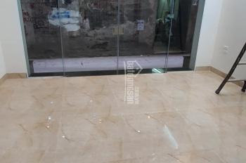 Nhà XM mặt ngõ 176 Trương Định cách phố 1 nhà kinh doanh