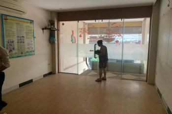 Cho thuê nhà phố 5 tầng Nguyễn Sơn Long Biên, 100m2, 32tr/th, LH 03667355