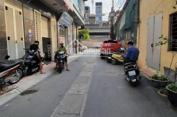 Bán gấp Nguyễn Xiển, Thanh Xuân, 51m2, 6T, MT6, giá nhỉnh 9 tỷ, kinh doanh, vỉa hè, LH 0944645553