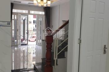 Bán nhà hẻm 489 Huỳnh Văn Bánh, Phường 13, Phú Nhuận, 60m2. Giá 6 tỷ 450 triệu TL