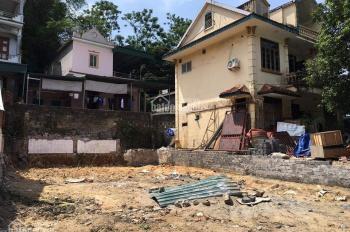 Bán ô đất cột 5 - sau trường tiểu học Quang Trung