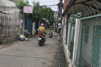 Cho thuê nhà hẻm 112 đường 3/2 gần bệnh viện Da Liễu, giá 5 triệu