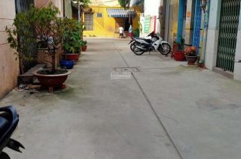 Bán nhà nát mặt tiền đường Hồ Hảo Hớn, P. Cô Giang, Q.1. DT 114,4m2 chỉ 268tr/m2 LH: 0986328849