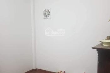 Chính chủ bán nhà 4 tầng Hoàng Hoa Thám, 39m2, 4PN, trung tâm HN