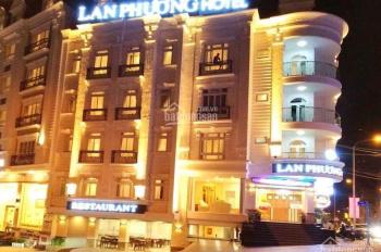 Bán khách sạn VIP trung tâm chợ Đà Lạt