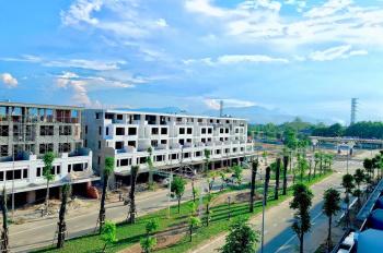Siêu phẩm đất nền 125m2 ven sông ngay trung tâm TP Quảng Ngãi, tài chính hơn 1 tỷ chốt ngay