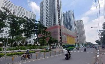 Cho thuê căn hộ Giai Việt Chánh Hưng, quận 8, từ 1 - 3 PN, nhận nhà ngay. LH: 0931 479 478