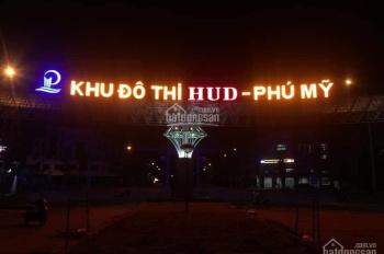 Bán đất nền KĐT Phú Mỹ - Dự án vàng trên đất vàng - trung tâm TP. Quảng Ngãi