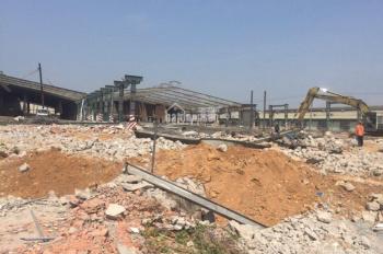 Bán đất KDC Phú Hồng Thịnh 8, Bình Chuẩn, Thuận An, Bình Dương DT 85m2/1tỷ130. Sổ sẵn sang tên liền
