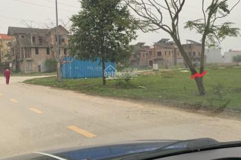 Bán đất nền biệt thự đô thị An Hoạch, TP Thanh Hóa