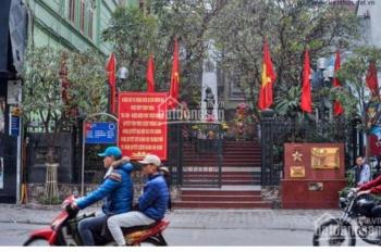 Bán ngôi nhà có lộc nhất phố Khâm Thiên siêu rẻ 30m2, MT 3 m, giá 11.4 tỷ