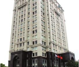 Cho thuê văn phòng tòa nhà HH3 Tower, Mễ Trì, Nam Từ Liêm, HN. Diện tích 100 - 200m2, 0981 992 156