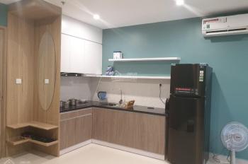 Cho thuê căn hộ mới nhận tòa S2.19 1PN + 1 full đồ nội thất tầng trung view đẹp giá 7tr/tháng