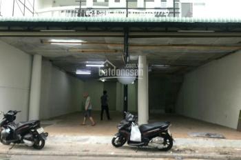 Cho thuê mặt bằng đường Sông Đà, Phường 2, Quận Tân Bình. DT 10 x 20m