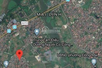 Bán mảnh đất 40m2 đã có nhà cấp 4 tại Biên Giang. LH 0986891296