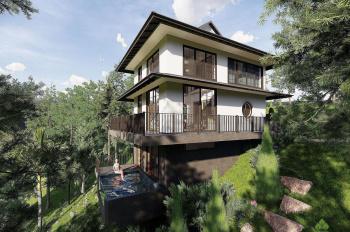 Onsen Villas & Resort - Biệt thự Nhật - giá ngoại giao - cho thuê lại lợi nhuận cao, sổ đỏ CC