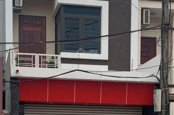 Bán nhà mặt tiền phố (5mx24m) Bình Xuyên, Vĩnh Phúc