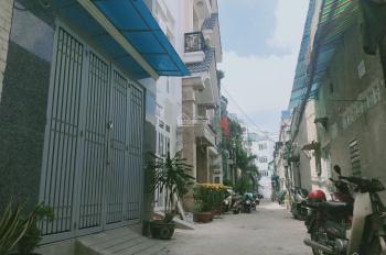 Bán dãy nhà trọ chính chủ Phan Huy Ích, Phường 14, Gò Vấp, Hồ Chí Minh