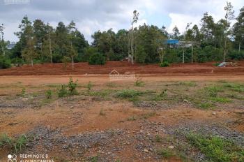Cần tiền bán gấp lô đất mặt tiền phường B'Lao, TP Bảo Lộc