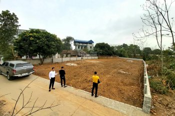 Cần bán gấp lô đất xã Bình Yên sát khu công nghệ cao giá, chỉ 5 triệu/m2