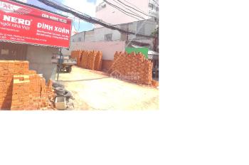 Bán lô đất ngay chợ tân trụ MT Nguyễn Sỹ Sách, Tân Bình 100m2, giá 2.6 tỷ sổ riêng gọi 0901194345