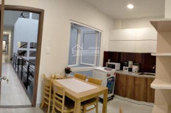 Cho thuê nhà mặt tiền Phan Văn Hân làm CHDV. DT 4x32m gồm 11 phòng full nội thất giá 82tr/tháng