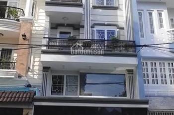 Bán nhà HXH 6m Trần Bình Trọng P5 Bình Thạnh, DT: 4,5x13m vuông vức, nhà 2 lầu, giá 6,5 tỷ
