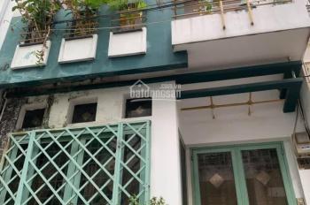 Nhà bán hẻm xe hơi Đô Đốc Long, Tân Quý, Tân Phú, 4,1x10,5m, LH: 0902.88.1606