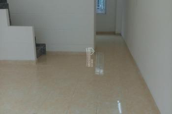 Cho thuê nhà 1 trệt 1 lầu DT 4.5x15m, KDC Hoàng Quân giá 4tr nhà đẹp quận Cái Răng
