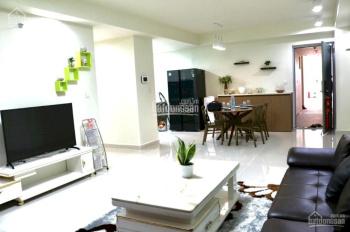 0938852812 CC bán gấp căn hộ góc 104m2 The Eastern, tầng cao, view Q1, giá 2tỷ490