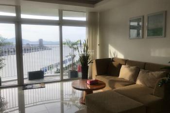 Cho thuê căn hộ Azura 2 phòng ngủ, diện tích 104m2, giá 27.8 triệu/tháng - Toàn Huy Hoàng