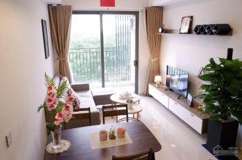 Hàng hot chỉ có 1, căn hộ 3 phòng ngủ, 122m2 Thủy Lợi 4 full NT, giá thật 14tr/tháng, LH 0934182267