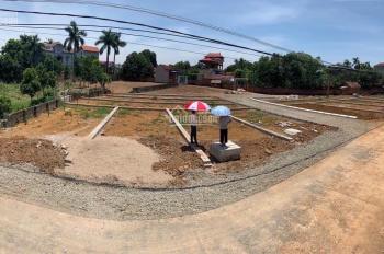Mở bán 30 lô đất nền trung tâm Bình Yên - Hòa Lạc Chỉ 690TR, Mua trực tiếp CĐT, LH: 0961.865.118
