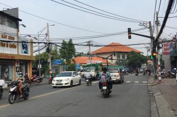 Bán nhà 156,9m2 mặt tiền đường Võ Văn Ngân P. Bình Thọ, Thủ Đức, 115tr/m2