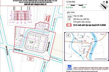 Dự án TNR Grand Palace Cao Bằng