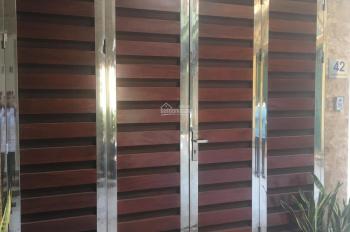 Bán nhà phố Đội Cấn, quận Ba Đình 60m2, 5 tầng giá 10,2 tỷ có thương lượng