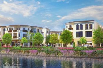 Mở bán 20 suất nhà phố Senturia Nam Sài Gòn - chỉ thanh toán 2,5 tỷ nhận nhà ngay, LH: 0903642586