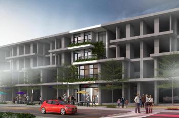 Shophouse Legacy Hill diện tích 140m2 giá chỉ 3,7tỷ bàn giao 3,5 tầng có hoàn thiện ngoài mặt đường