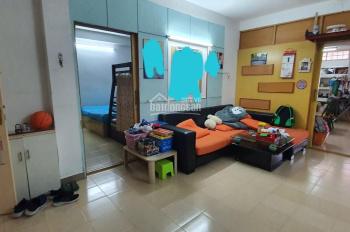 Bán căn hộ chung cư P3, Q4, 63m2, 1PN, 1WC, liên hệ chính chủ, tầng 3, view Q7