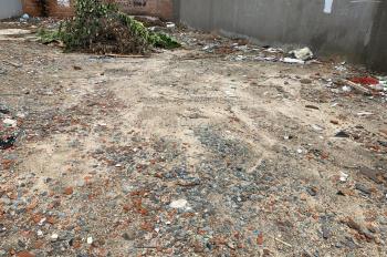 Bán đất 4,51x18m hẻm xe hơi Trường Chinh, P. Tân Hưng Thuận, SHR, còn 2 lô liền kề. LH 0933796818
