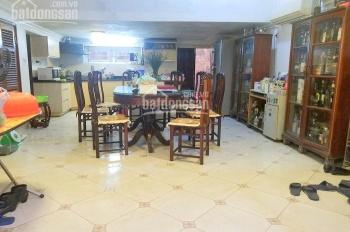 Cần bán gấp biệt thự ngõ 173 Hoàng Hoa Thám, Quận Ba Đình, ô tô vào nhà, DT 106m2x4T, giá 8.5 tỷ