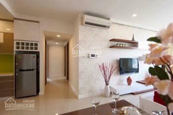 Bán căn hộ chung cư 155 Nguyễn Chí Thanh, 62m2, 2PN, căn góc, giá 2.5 tỷ, LH Hiếu: 0932.192.039