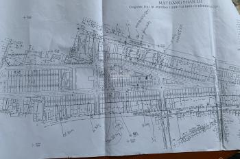 Bán đất khu tái định cư Phường 3, thành phố Mỹ Tho, Tiền Giang