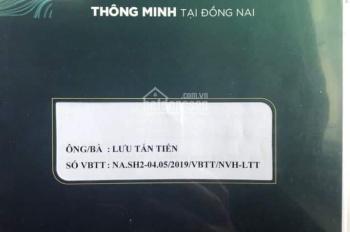 Shophouse Aqua 6x20 city Đồng Nai, giá gốc Novaland LH 0901.190.892 bao tất cả chi phí