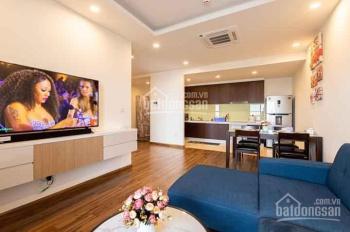 Cho thuê căn hộ 2 - 3 phòng ngủ đủ đồ tại CC Sky City 88 Láng Hạ, giá từ 14tr/th. LH: 0936.530.388