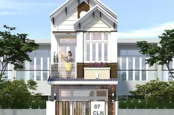 Bán nhà mới xây khu dân cư Hiệp Hòa SH riêng 100% sang tên ngay giá rẻ LH: Anh Tín 0799999399