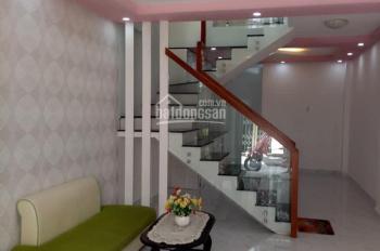 Chính chủ cần tiền bán nhà sổ MT đường Cống Quỳnh p Nguyễn Cư Trinh q1 60m2 3 tầng giá 3.9 tỷ TL